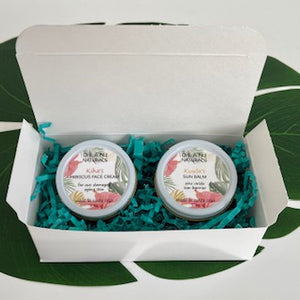 Gift sets - 1oz tins