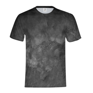 Smoking Mirrors Men's Tee