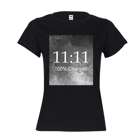 11:11 Women's Graphic Tee