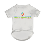 WHY WONDER Doggie Tee