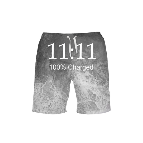 11:11 Men's Swim Trunk