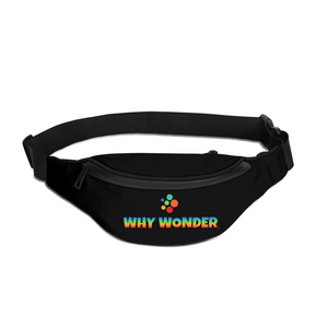 WHY WONDER Crossbody Sling Bag