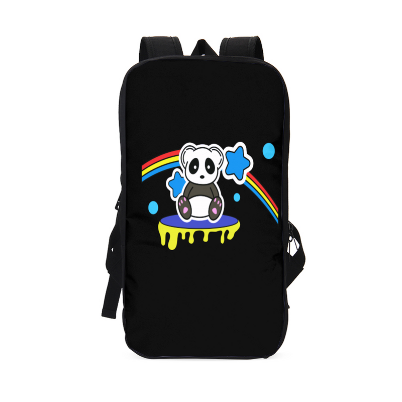 TRIPPY PANDA Slim Tech Backpack