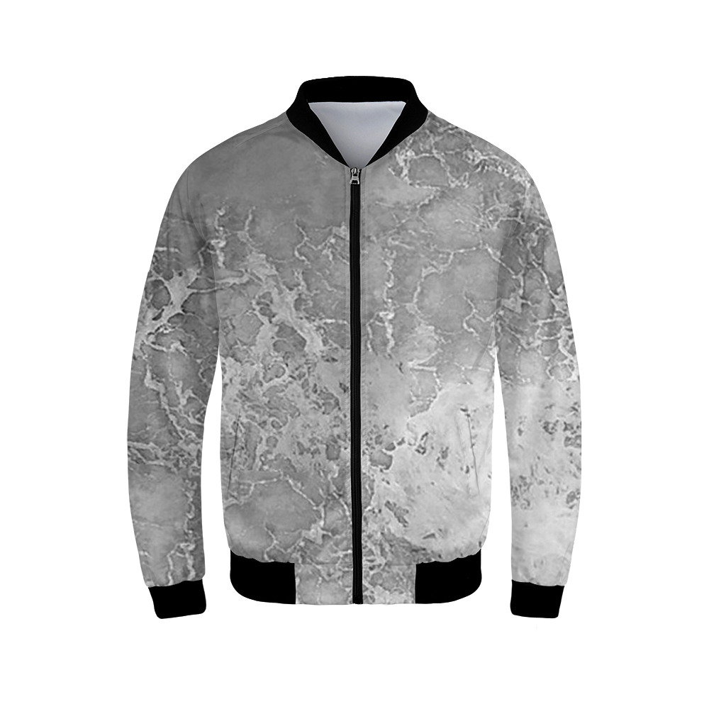 11:11 Backdrop Men's Bomber Jacket