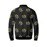 MJ Rainbows Men's Bomber Jacket