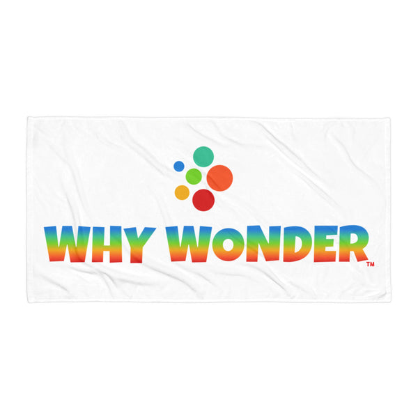 Why Wonder Towel