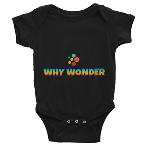 Why Wonder Infant Bodysuit