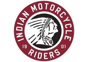 Indian Motorcycle Riders (IMR)