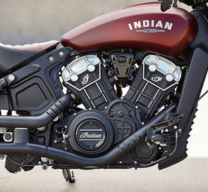 Clearance Scout & Bobber Accessories