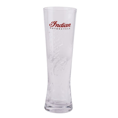 Indian Motorcycle Pint Glass