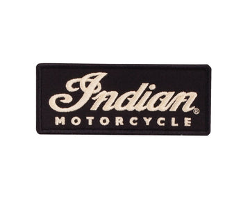 Indian Motorcycle - Logo Patch