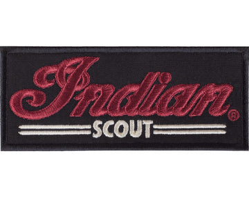 Scout Patch by Indian Motorcycle