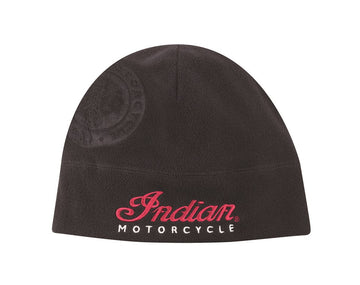 Icon Fleece Beanie by Indian Motorcycle®