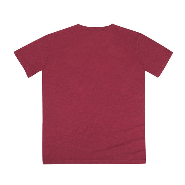 Men's 1901 First Tee -Red