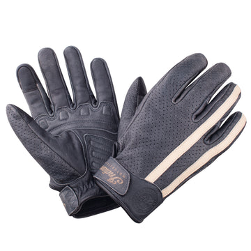 Perforated Route Glove