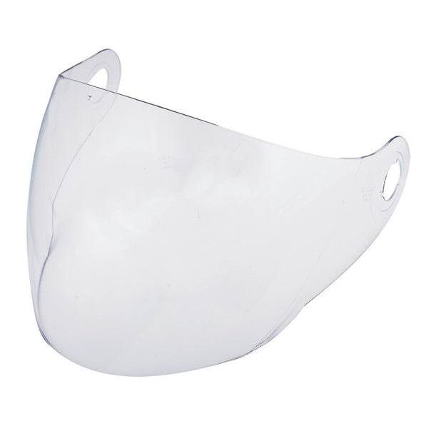 Indian Liberty Jet Helmet Visor -Clear