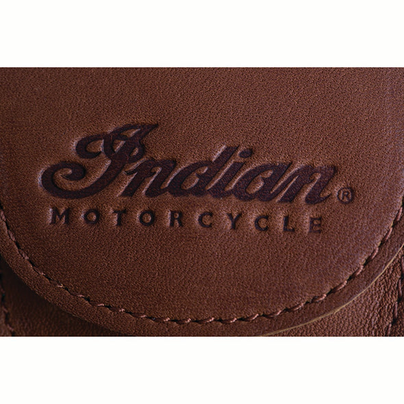 Leather FOB Key Carrier by Indian Motorcycle®