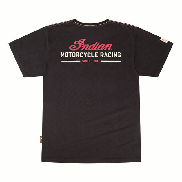 Men's Motorcycle Racing Tee by Indian Motorcycle®