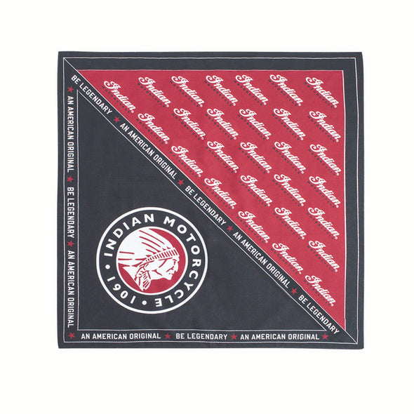 Be Legendary Bandana by Indian Motorcycle®