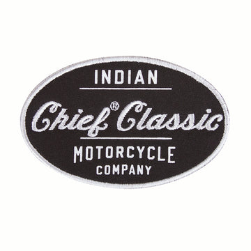 Chief Classic Patch by Indian Motorcycle®