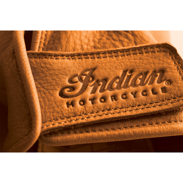 Deerskin Strap Glove by Indian Motorcycle®
