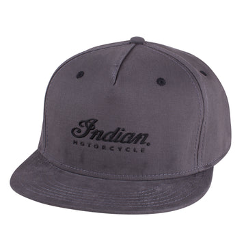 Indian Script Flex Fit Hat by Indian Motorcycle®