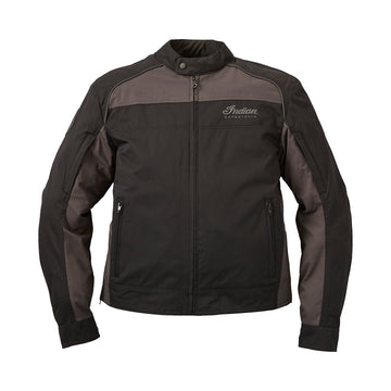Flint Jacket - Black by Indian Motorcycle®