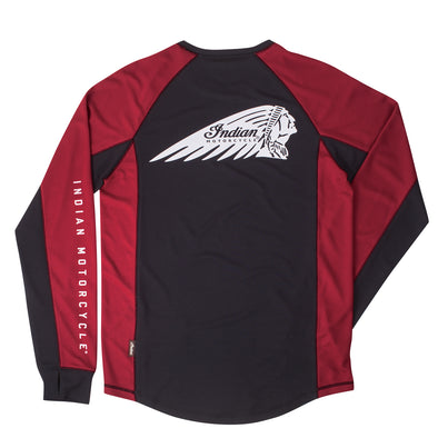 Men's Racer Tee by Indian Motorcycle®