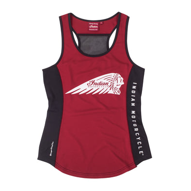 Women's Racer Tank by Indian Motorcycle®