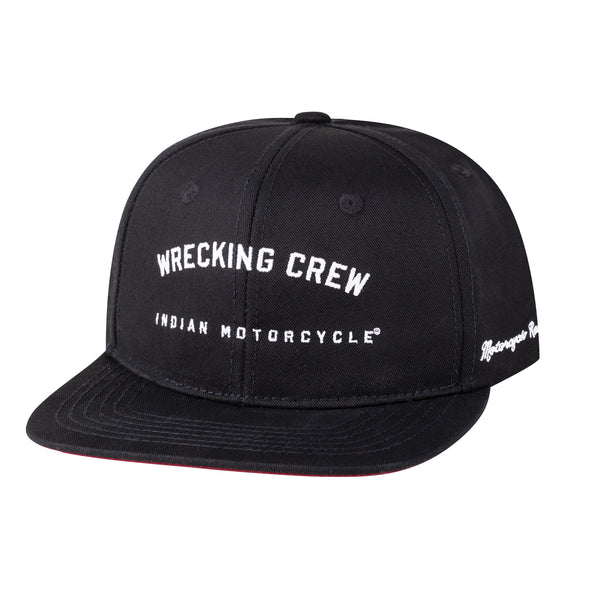 Men's Wrecking Crew Hat by Indian Motorcycle®
