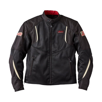 Springfield Mesh Jacket 2 by Indian Motorcycle®