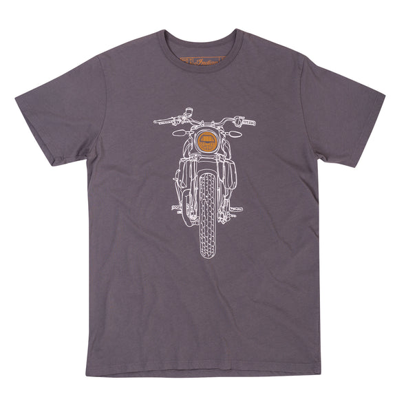 FTR1200 Headlight Tee