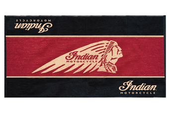 IMC Headdress Towel