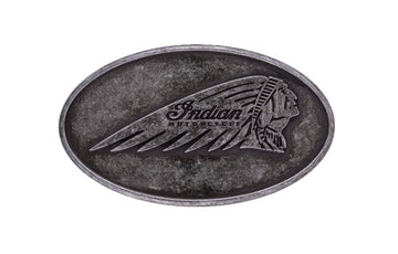 Headdress Belt Buckle by Indian Motorcycle®