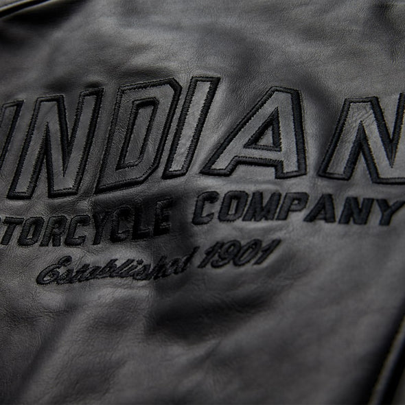 Women's Blake Leather Riding Jacket by Indian Motorcycle®