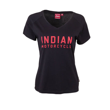 Starlight Tee Black by Indian Motorcycle®
