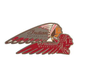 Headdress Fridge Magnets by Indian Motorcycle®