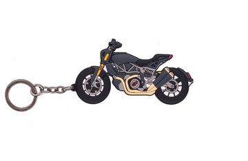 FTR 1200 Rubber Key Ring by Indian Motorcycle®