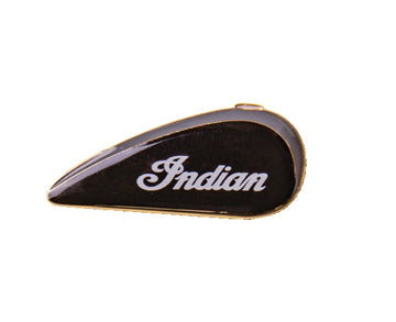 Roadmaster Tank Badge Pin by Indian Motorcycle®