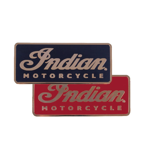 Script Fridge Magnets by Indian Motorcycle®