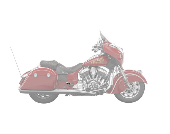 Select Script Pegs by Indian Motorcycle®