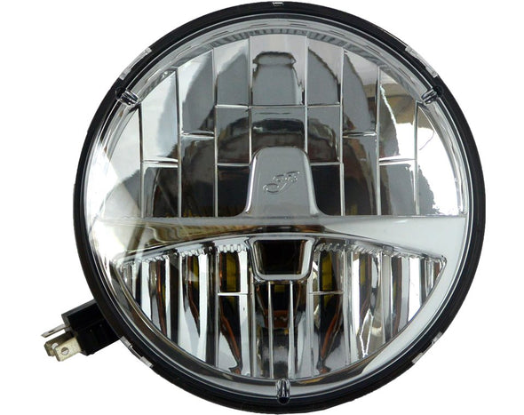 "7"" Pathfinder LED Headlight by Indian Motorcycle®"