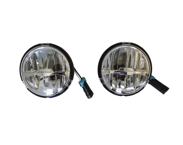 Pathfinder LED Driving Lights