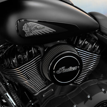 Thunderstroke® High Flow Air Intake