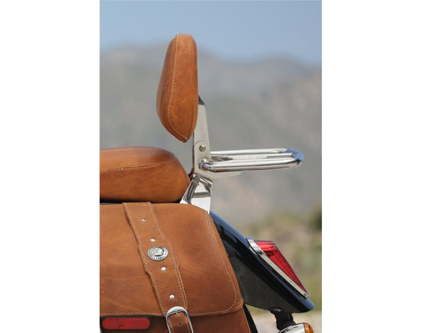 Backrest Pad -Desert Tan