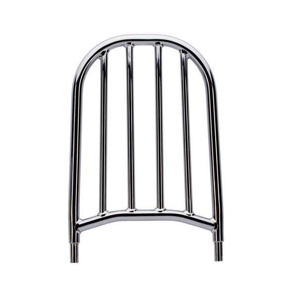 Sissy Bar Luggage Rack -Chrome
