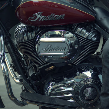 Thunder Stroke® Stage 1 Performance Air Intake