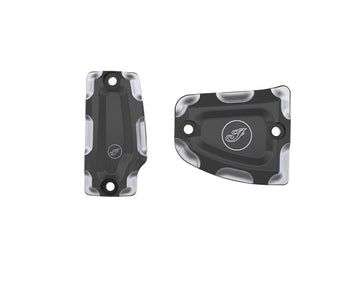 Billet Master Cylinder Covers For Scout®