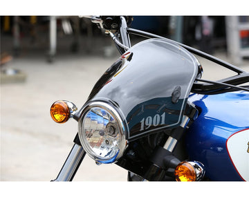 1901 Low Fly Windscreen - Tinted by Indian Motorcycle®