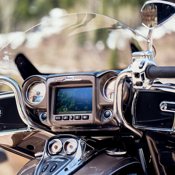 Mid Rise Touring Handlebar by Indian Motorcycle®